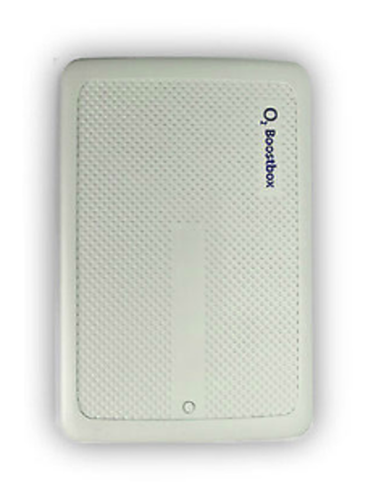 Picture of O2 Enterprise Boostbox