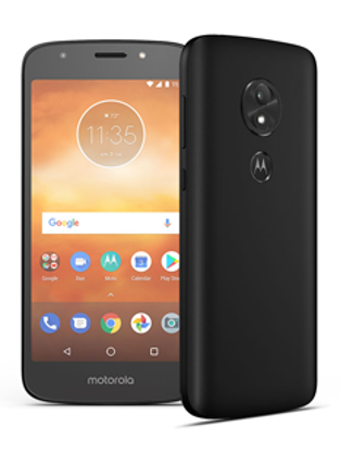 Picture of Motorola Moto E5