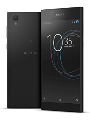 Picture of Sony Xperia L1