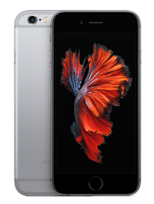 Picture of Apple iPhone 6s 32GB Space Grey (MN0W2B/A)