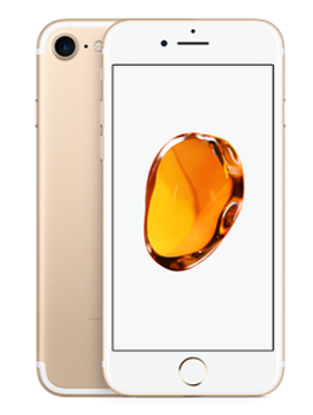 Picture of Apple iPhone 7 32GB Gold (MN902B/A)
