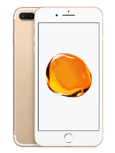 Picture of Apple iPhone 7 Plus 128GB Gold (MN4Q2B)