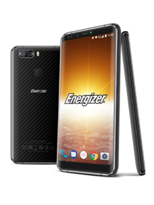 Picture of Energizer Power Max P600 S (32gb) Grey