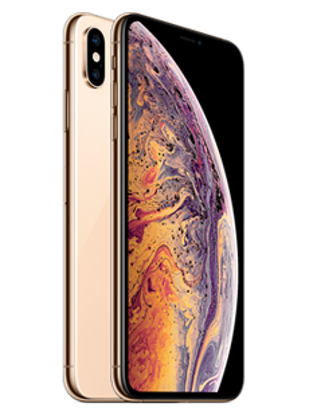 Picture of Apple iPhone XS Max 64GB Gold (MT522B)