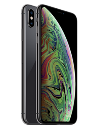 Picture of Apple iPhone XS Max 512GB Space Grey (MT562B)