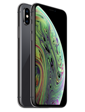Picture of Apple iPhone XS 64GB Space Grey (MT9E2B)