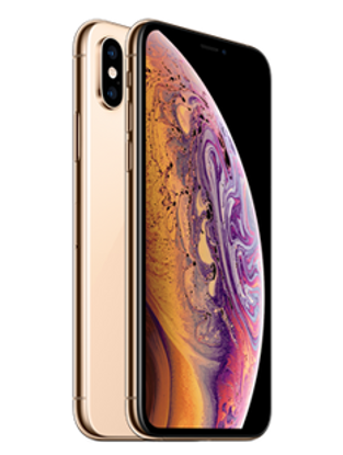 Picture of Apple iPhone XS 64GB Gold (MT9G2B)