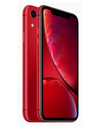 Picture of Apple iPhone XR 64GB RED (MRY62B)