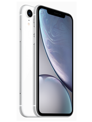 Picture of Apple iPhone XR 128GB White (MRYD2B)
