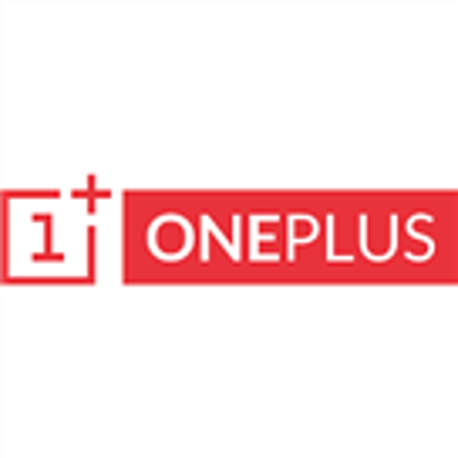 Picture for manufacturer OnePlus