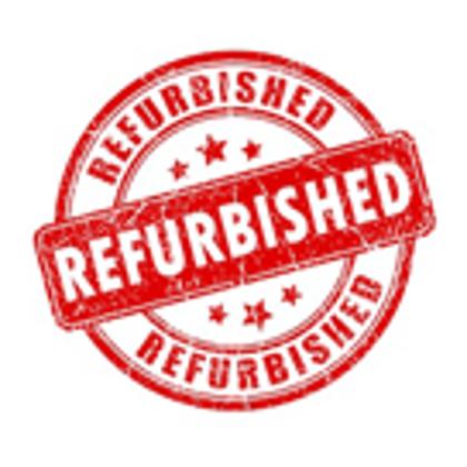 Picture for manufacturer Refurbished