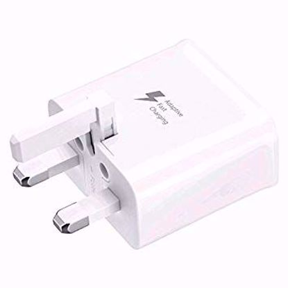 Picture of Samsung 2 Amp UK Main Fast Charger