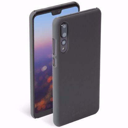 Picture of Krusell Krusell Nora Case for Huawei P20 Pro in Stone