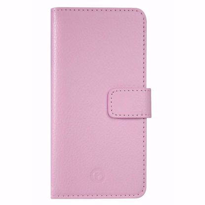Picture of Redneck Redneck Prima Wallet Folio Case for Huawei P Smart in Pink - For Retail