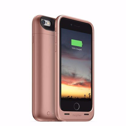 Picture of Mophie mophie Juice Pack Air Case for Apple iPhone 6/6s in Rose Gold
