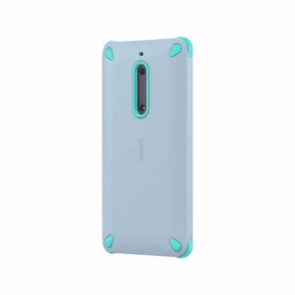 Picture of Nokia Nokia CC-502 Rugged Impact Case for Nokia 5 in Mint