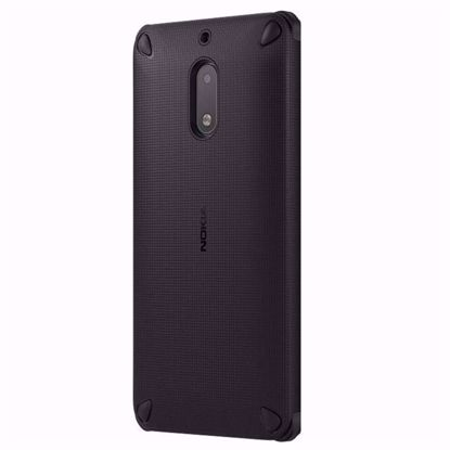 Picture of Nokia Nokia CC-501 Rugged Impact Case for Nokia 6 in Black