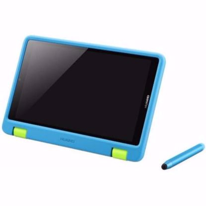 Picture of Huawei Huawei Kids Cover Case for Huawei MediaPad T3 7.0 Blue