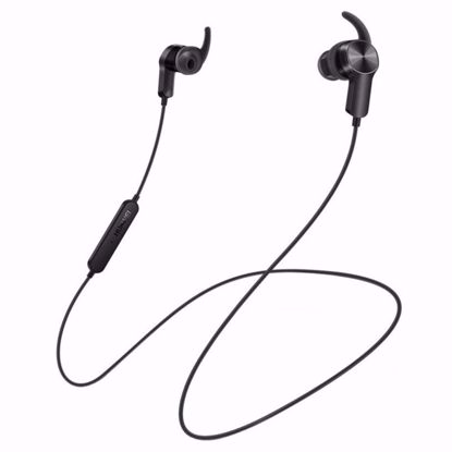 Picture of Huawei Huawei AM60 Bluetooth Sport Earphones in Black