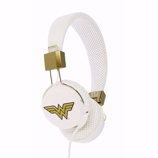 Picture of OTL OTL Wonder Woman Teen Headphones