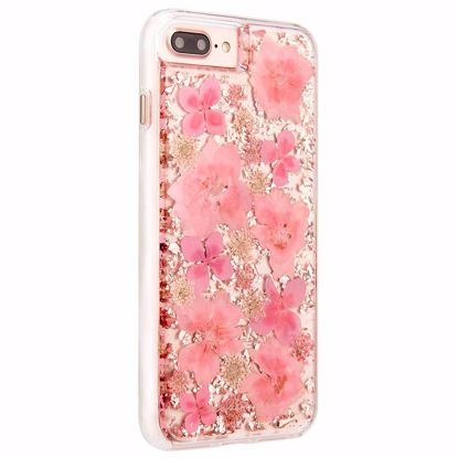 Picture of Case-Mate Case-Mate Karat Petals Case for Apple iPhone 8/7/6s/6 Plus in Pink