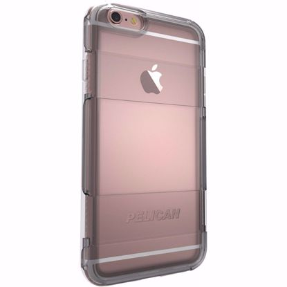Picture of Pelican Pelican Adventurer Case for Apple iPhone 6+/6s+ in Clear