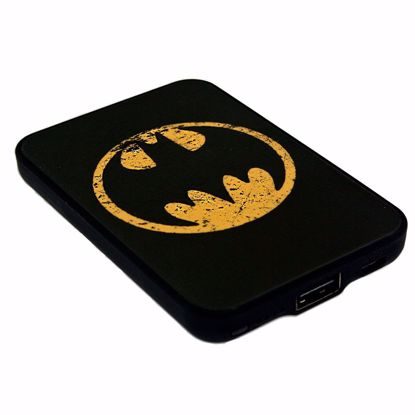 Picture of OTL OTL Batman Credit Card Powerbank 5000mAh