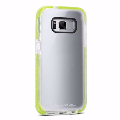 Picture of Impact Gel Impact Gel Crusader Lite for Samsung Galaxy S8+ in Green