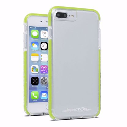 Picture of Impact Gel Impact Gel Crusader Lite Case for Apple iPhone 8/7/6s/6 Plus in Green