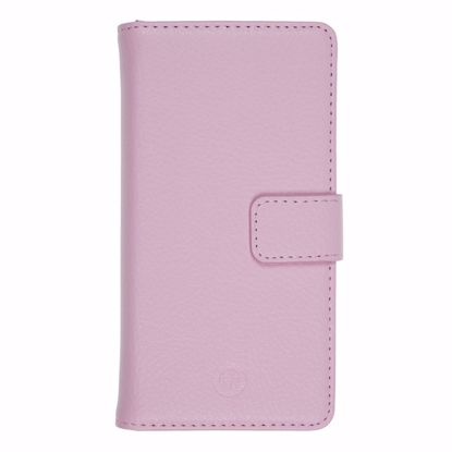 Picture of Redneck Redneck Duo Wallet Folio with Detachable Slim Case for Huawei P8 Lite in Pink for Retail