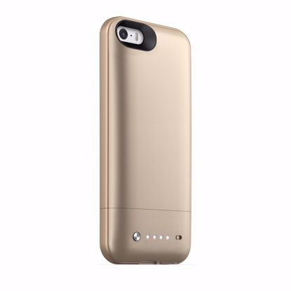 Picture of Mophie Mophie Space Pack 1700mAh Battery 32GB Storage Case for Apple iPhone 5/5s/SE