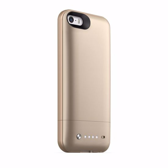 uk availability 456e8 3875c Mophie Mophie Space Pack 1700mAh Battery 32GB Storage Case for Apple iPhone  5/5s/SE