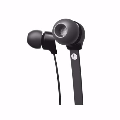 Picture of JAYS a-JAYS One 3.5mm In-Ear Earphones in Black