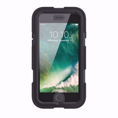 Picture of Griffin Griffin Survivor All Terrain iPhone 7 Black