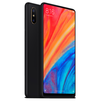 Picture of Xiaomi MIX 2S 64GB BLACK