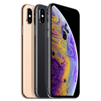 Picture of iPhone XS Max 512GB