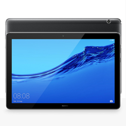 Picture of Huawei Mediapad T5 10 Black