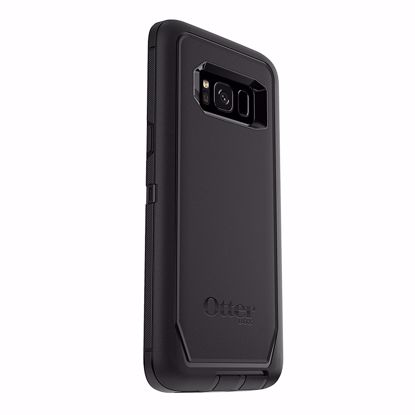 Picture of Otterbox OtterBox Defender Series for Samsung Galaxy S8 in Black