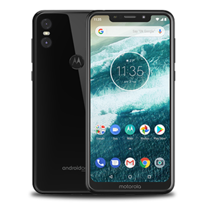 Picture of Motorola One