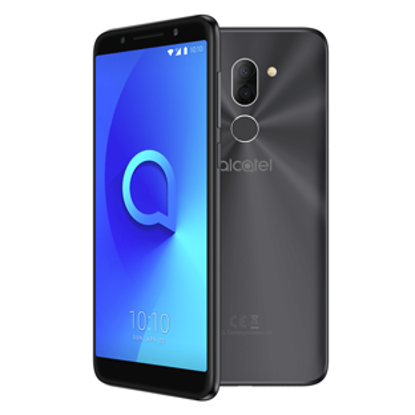 Picture of Alcatel 3X