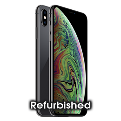 Picture of Refurbished iPhone XS Max 256GB Space Grey