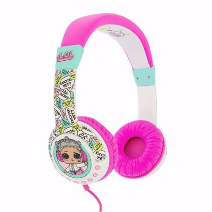 Picture of OTL OTL LOL Surprise Junior Headphones in Multi Club