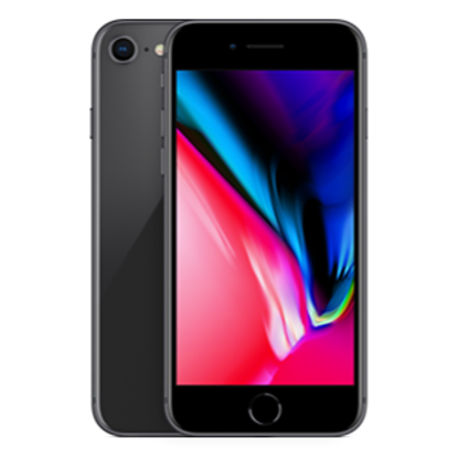 Picture of Apple iPhone 8 128GB Space Grey (MX162B)