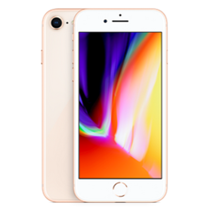 Picture of Apple iPhone 8 128GB Gold (MX182B)