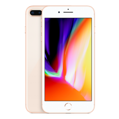 Picture of Apple iPhone 8 Plus 128GB Gold (MX262B)