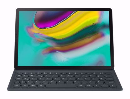 Picture of Samsung Samsung Keyboard Cover for Samsung Galaxy Tab S5e 10.5 (2019) in Black