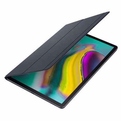 Picture of Samsung Samsung Book Cover for Samsung Galaxy Tab S5e 10.5 (2019) in Black