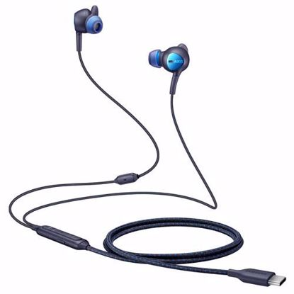 Picture of Samsung Samsung Noise Cancelling ANC Type-C Earphones Silver