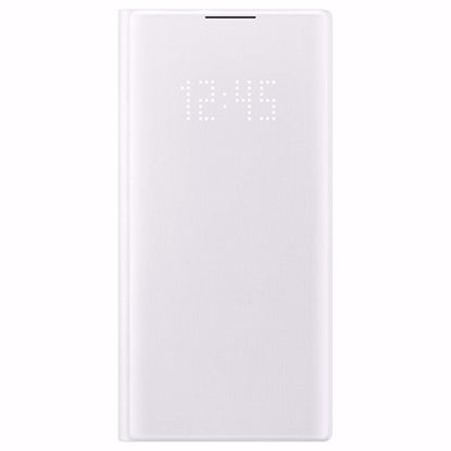 Picture of Samsung Samsung LED View Case for Samsung Galaxy Note 10 in White