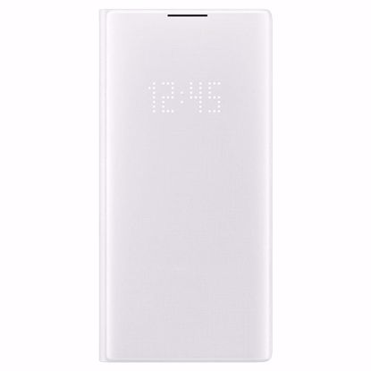 Picture of Samsung Samsung LED View Case for Samsung Galaxy Note 10+ in White